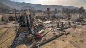 FEMA Rejected 95% Of Aid Applicants During California's Last Wildfire Disaster. Why?