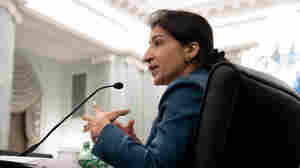 New FTC Chair Lina Khan Wants To Redefine Monopoly Power For The Age Of Big Tech