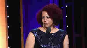 After Contentious Debate, UNC Grants Tenure To Nikole Hannah-Jones