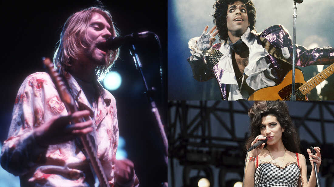 No Sophomore Slump: A Playlist Of Songs From Great Second Albums