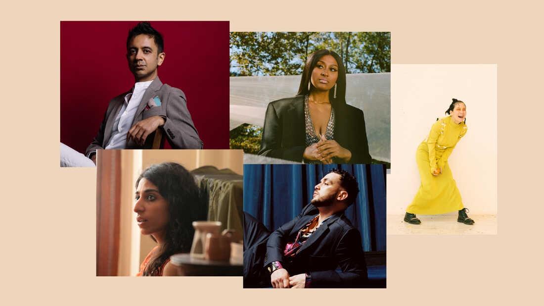 NPR Music's 26 Favorite Albums Of 2021 (So Far)