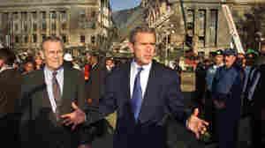 What Donald Rumsfeld Left Behind