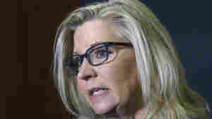 Rep. Liz Cheney Will Serve On The Select Committee Investigating The Capitol Riot