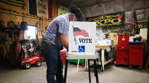 Poll: More Americans Are Concerned About Voting Access Than Fraud Prevention