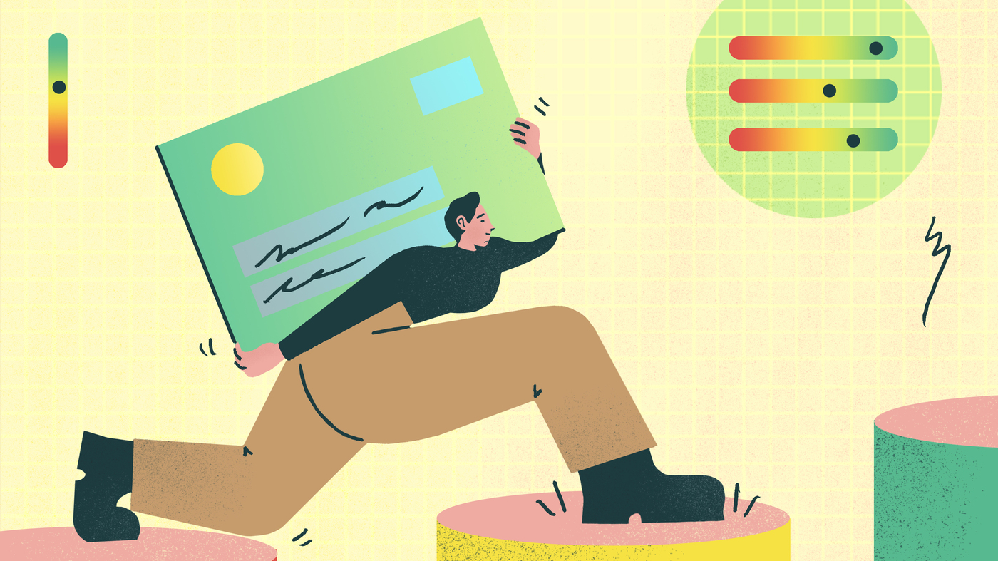 Tricks To Improve Your Credit Score