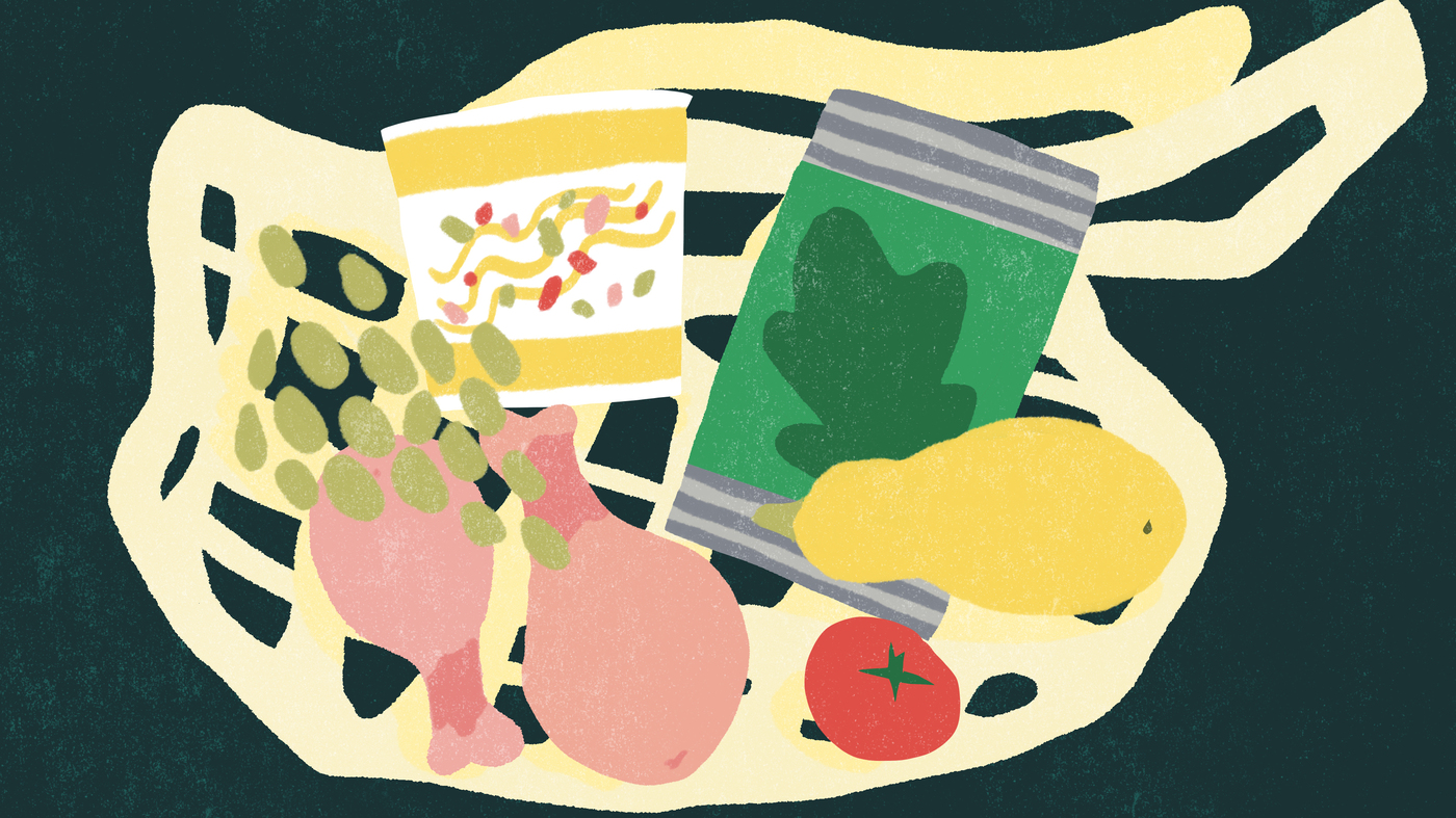 5 Steps To Eating Healthy On A Budget