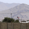 U.S. Forces Have Left Afghanistan's Bagram Airfield As 20-Year War Winds Down