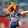 U.S. Sprinter Sha'Carri Richardson Is Suspended After A Positive Marijuana Test