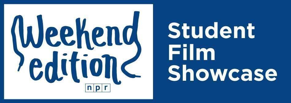 Watch standout student films: NPR