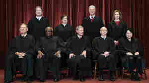 Here Are 5 Takeaways From The Supreme Court Term
