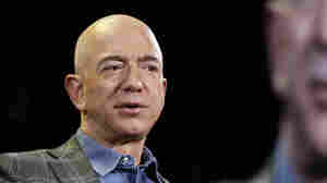 Jeff Bezos Built Amazon 27 Years Ago. He Now Steps Down As CEO At Critical Time
