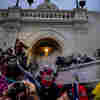 Here's What The Capitol Police Are Doing Differently 6 Months After The Insurrection