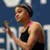 A Swim Cap Made For Black Hair Will Get A Second Look From Swimming's Governing Body