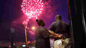 Photos: Tradition Bursts Back With July 4th Fireworks Across America