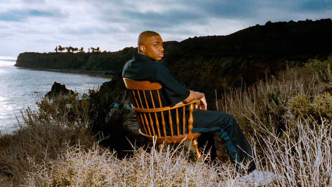 On His Self-Titled Album, Vince Staples Finds Creative Freedom