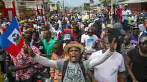 Even Before Jovenel Moïse's Assassination, Haiti Was In Crisis