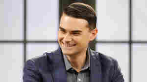 Outrage As A Business Model: How Ben Shapiro Is Using Facebook To Build An Empire