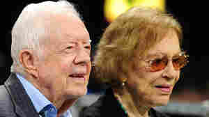 The Longest Presidential Marriage In U.S. History Turns 75 Today