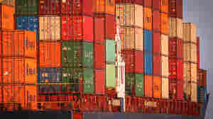 Two Indicators: Clogged Ports And Corporate Vets