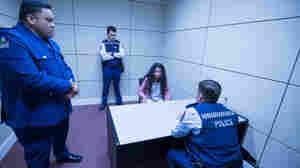 In 'Wellington Paranormal,' Clueless Kiwi Cops Meet Dryly Deadpan Demons