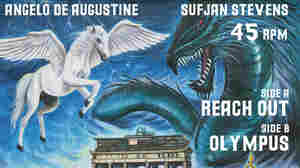 Sufjan Stevens & Angelo De Augustine, 'Reach Out'