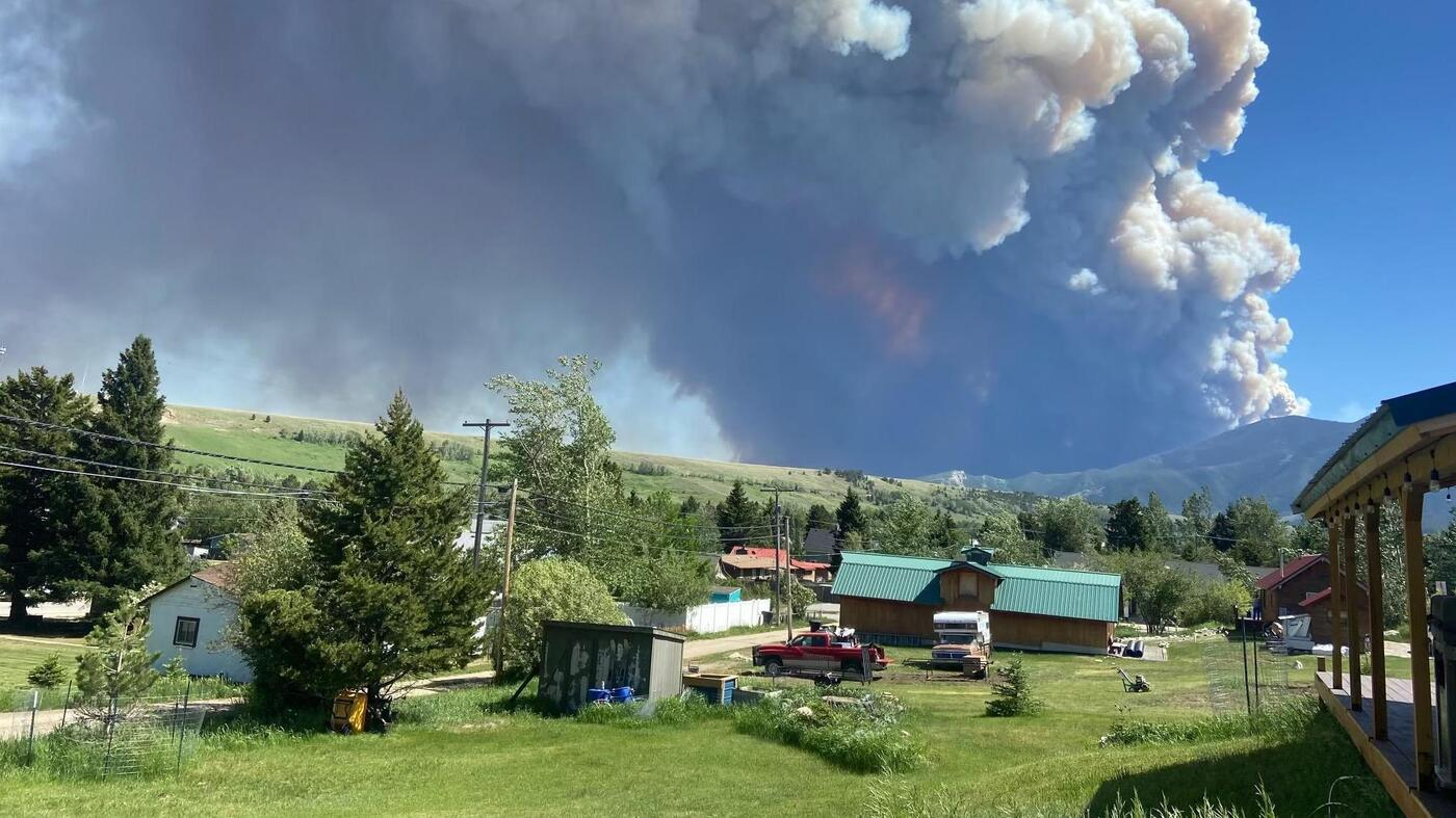 Why Wildfire Is Not Just A Western Problem