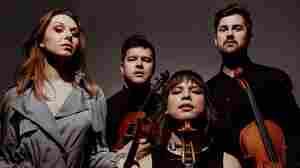 Attacca Quartet, 'Real Life'