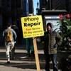 Biden backs 'right to repair' by expanding phone repair options: NPR