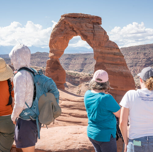 An Explosion In Visitors Is Threatening The Very Things National Parks Try To Protect