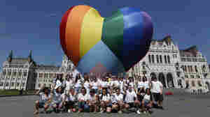 Hungary Bans LGBTQ Content From Schools, But Some Teachers Say They Will Defy It