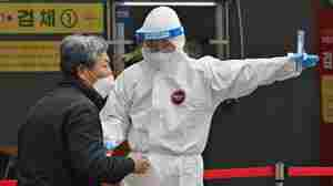 Officials Tighten Restrictions In Seoul Amid Another Wave Of COVID-19 Infections
