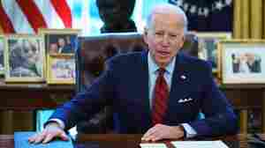 Treading Lightly In Abortion Politics, Biden Still Manages To Annoy Both Sides
