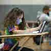CDC Updates Guidelines To Protect Kids From COVID In School. Plus: Vacation Tips