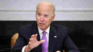 Biden Moves To Restrict Noncompete Agreements, Saying They're Bad For Workers