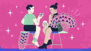 The Key To Flirting? It's Not About You
