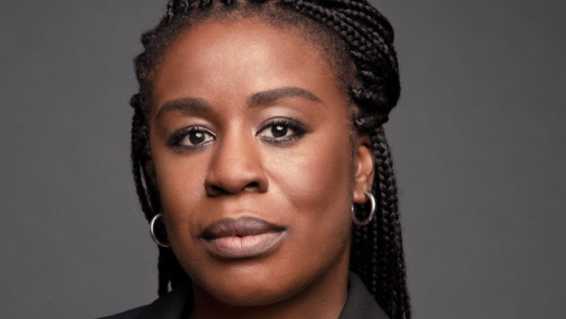 From HBO's In Treatment actor Uzo Aduba.