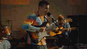 Rostam Rises With The Quiet Conversations Of 'Changephobia'