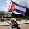 How Cuba Protests Reveal Biden's Political Challenges In South Florida