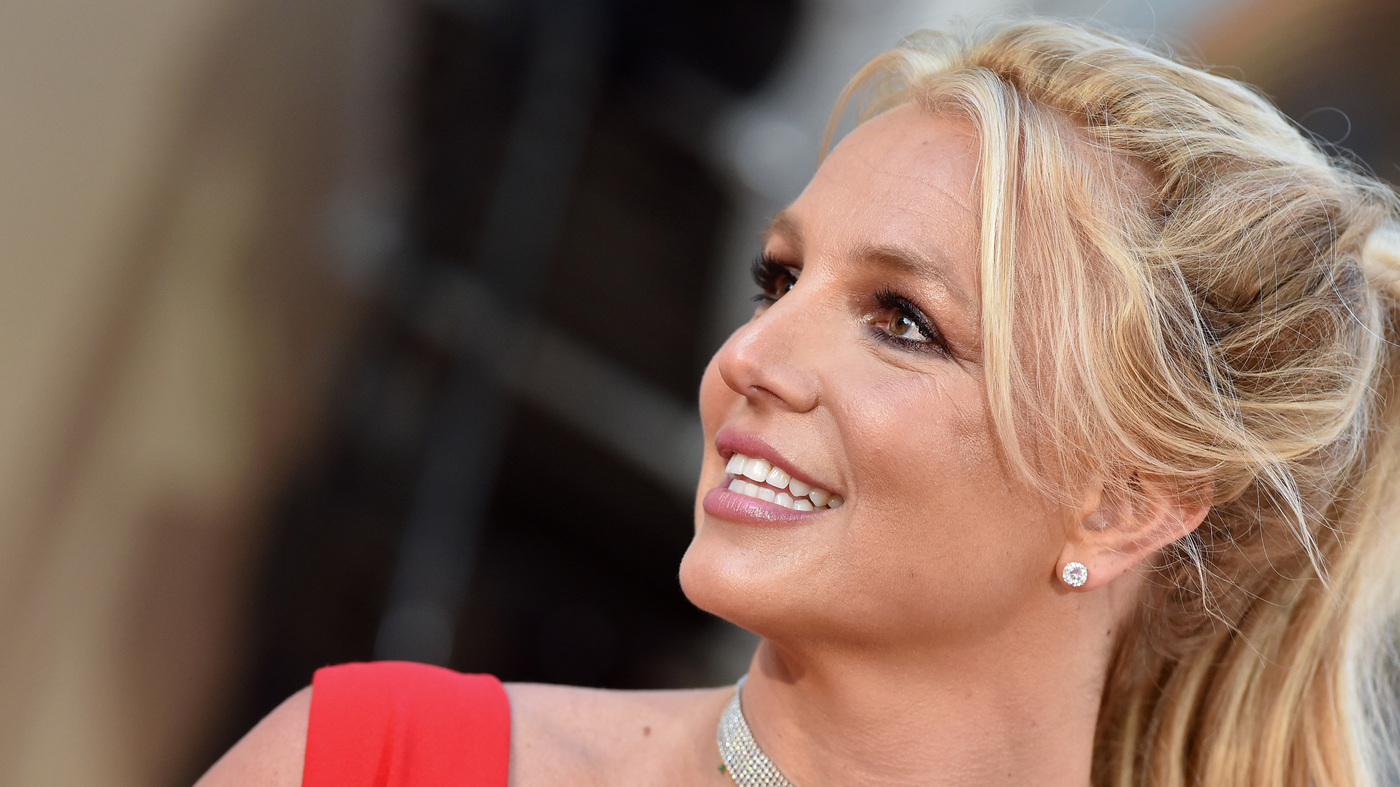 Britney Spears' Conservatorship: What We Know, And What's Next