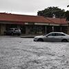 A Study Predicts Record Flooding In The 2030s, And It's Partly Because Of The Moon