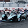 With A Whirr, Not A Roar, Auto Racing Drives Toward An Electric Future