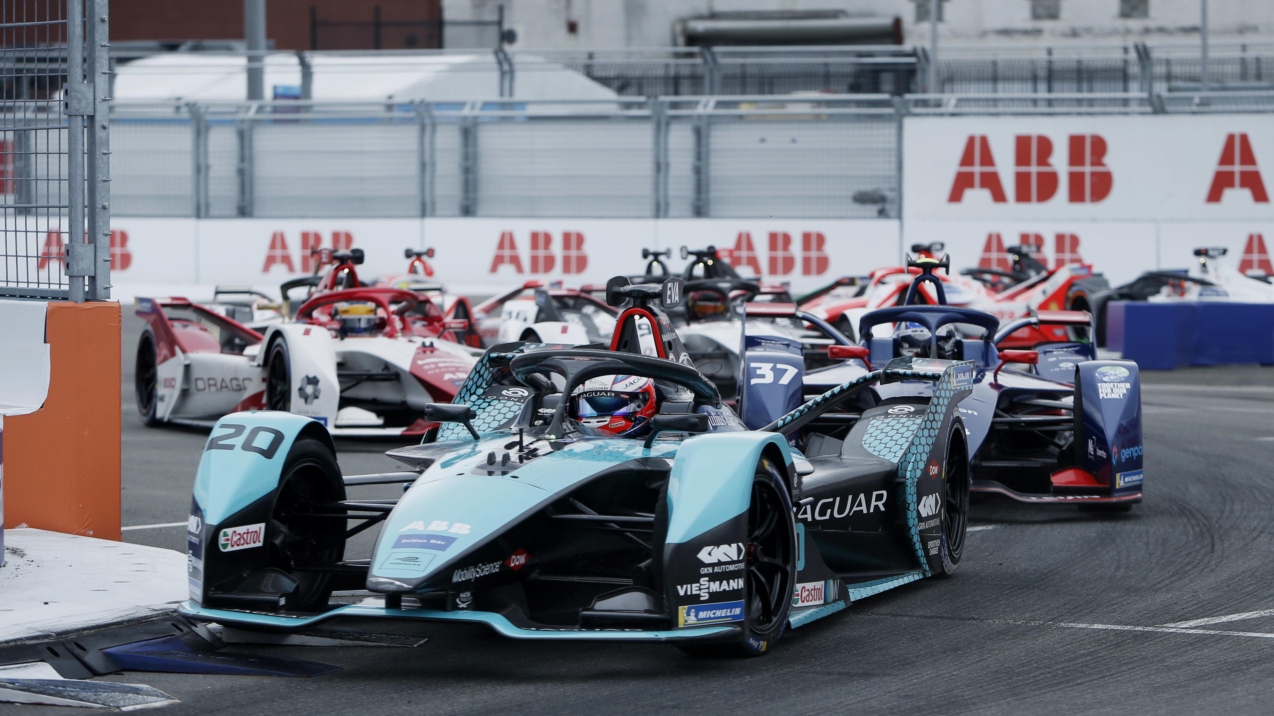 vehicle racing