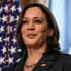 Transcript: Vice President Harris On Voting Rights, The Filibuster And The Courts