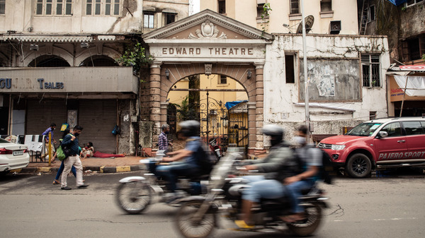 India's Single-Screen Cinemas Were Struggling Before COVID-19. Now They're Dying Out