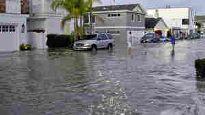 There's Not A Cloud In The Sky, But Your House Could Still Be Underwater