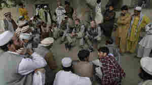 Evacuation Of Afghan Interpreters And Others Who Aided U.S. To Begin In Late July