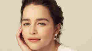 Emilia Clarke On Mothers Of Madness And Dragons