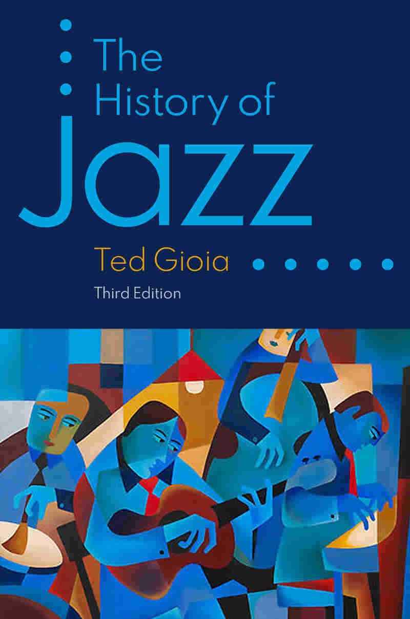 The History of Jazz, Third Edition