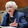 Families Are Receiving A Child Tax Credit. Janet Yellen Says It Should Be Permanent