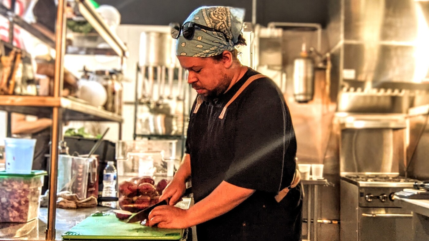 Low Pay Is The Main Reason So Many Workers Are Quitting Restaurant Jobs : NPR thumbnail
